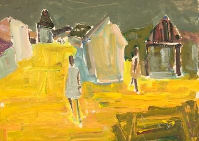 Haitian Village (1972)