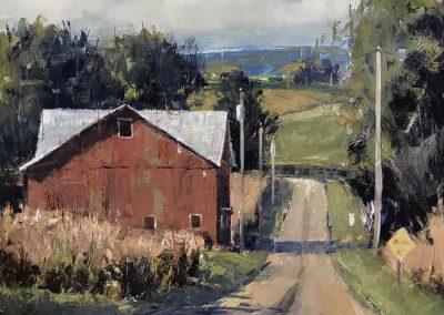 Miller's Road
