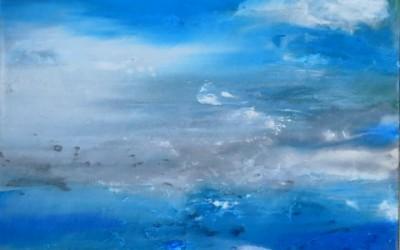 Land & Sky; Clouds  686