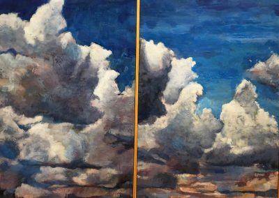 Cloud I & II
