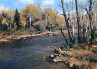Big Darby Creek