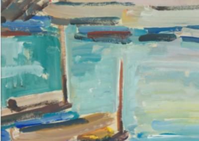 Harbor (1964)