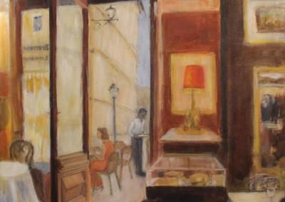 Bistro-Hotel Deville