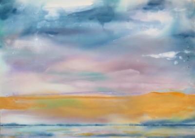 Ocean Sky Dawn